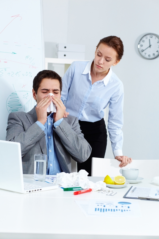 Managing sick time separately from PTO could make more sense for some companies.